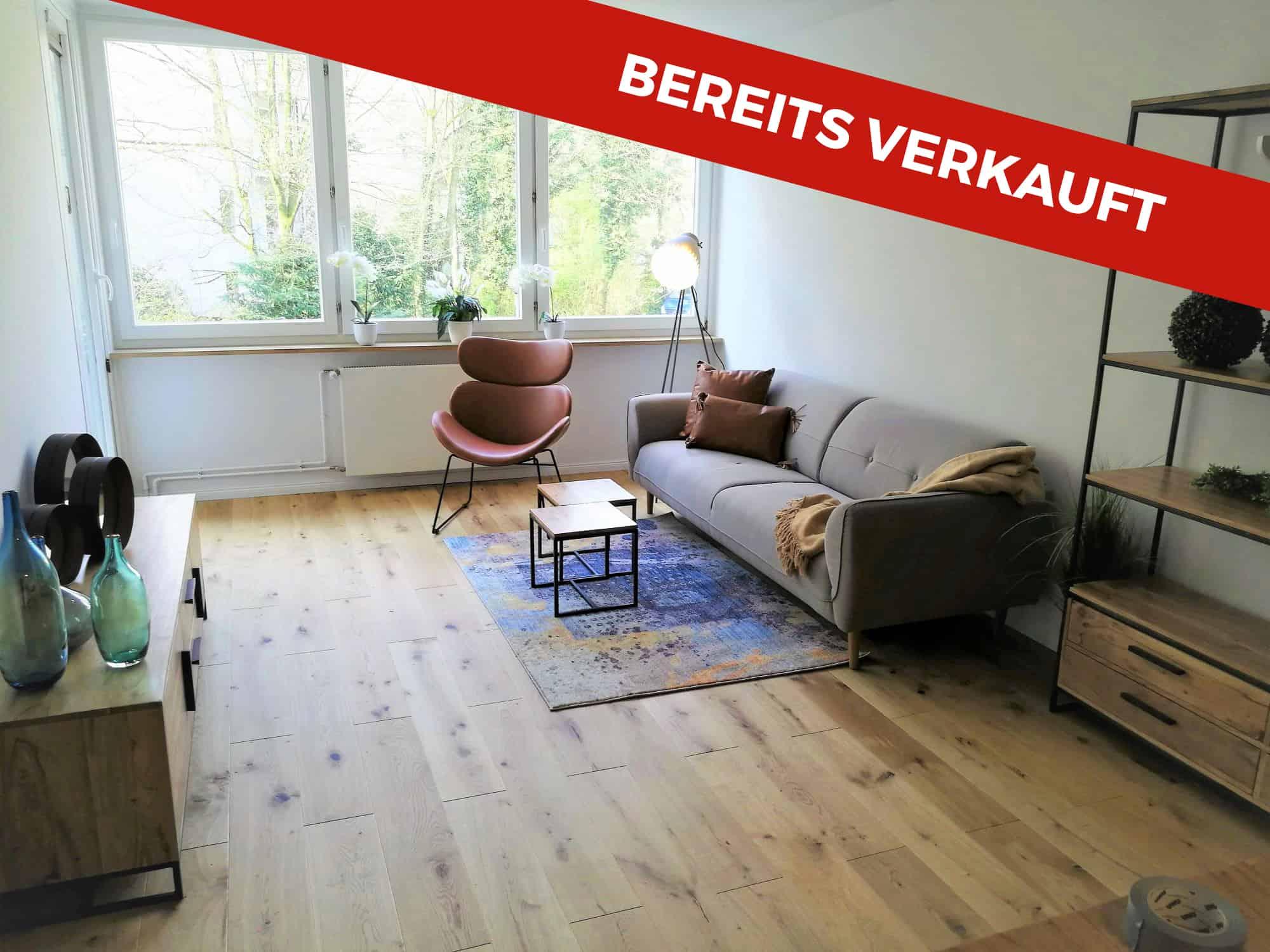 Eigentumswohnung in Hamburg Eppendorf direkt vom Eigentümer - Paul & Paul Immobilien GmbH - leider bereits verkauft