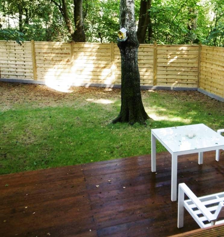 Garten Nachher: Grüne Oase zum Entspannen oder Toben
