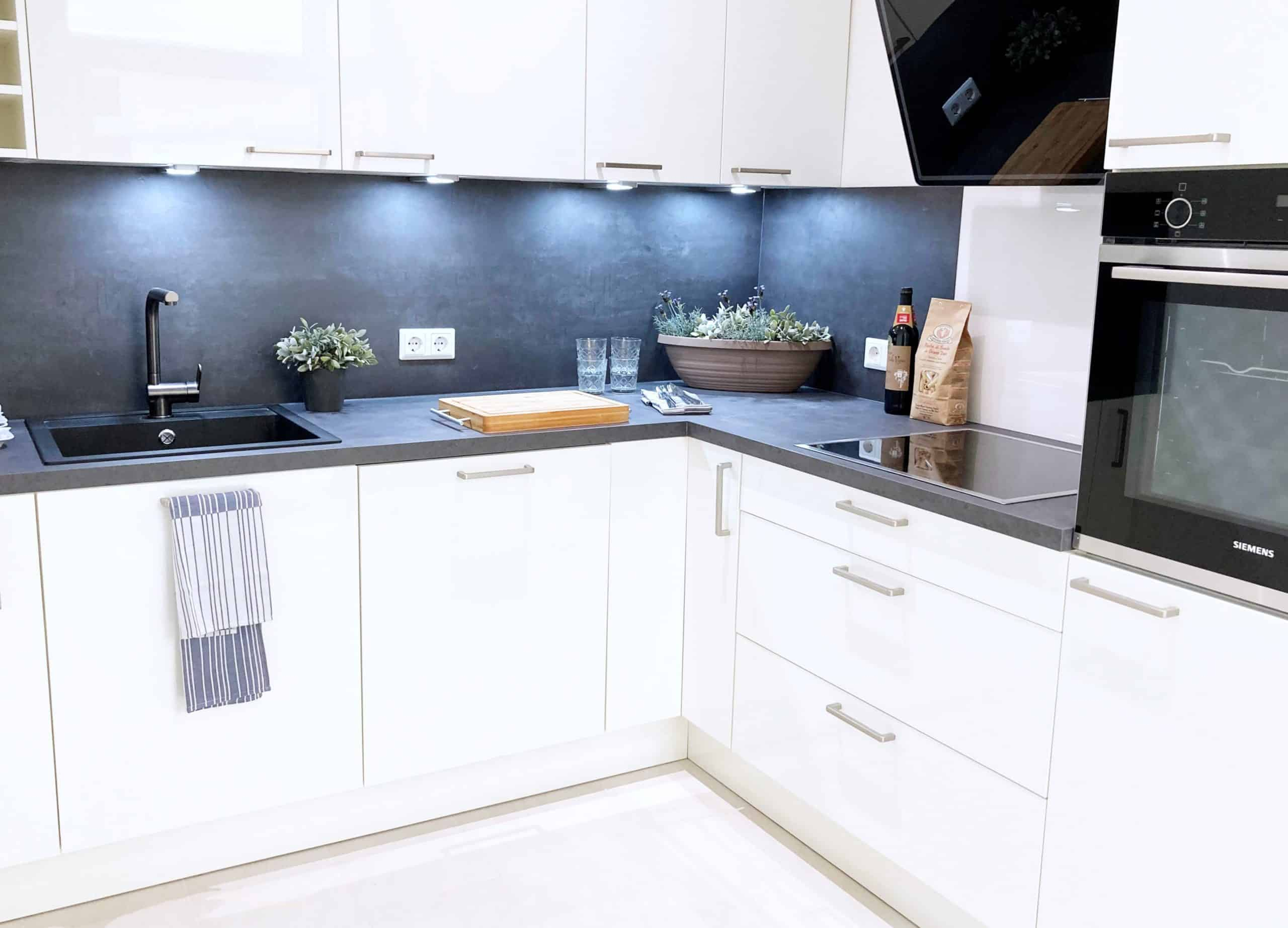Einbauküche 3 Zimmer Wohnung in Hamburg Winterhude - ohne Makler
