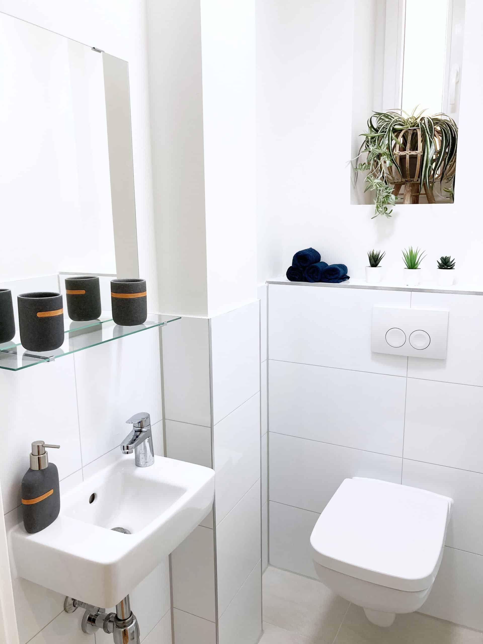 Saniertes WC 3 Zimmer Wohnung in Hamburg Winterhude - ohne Makler