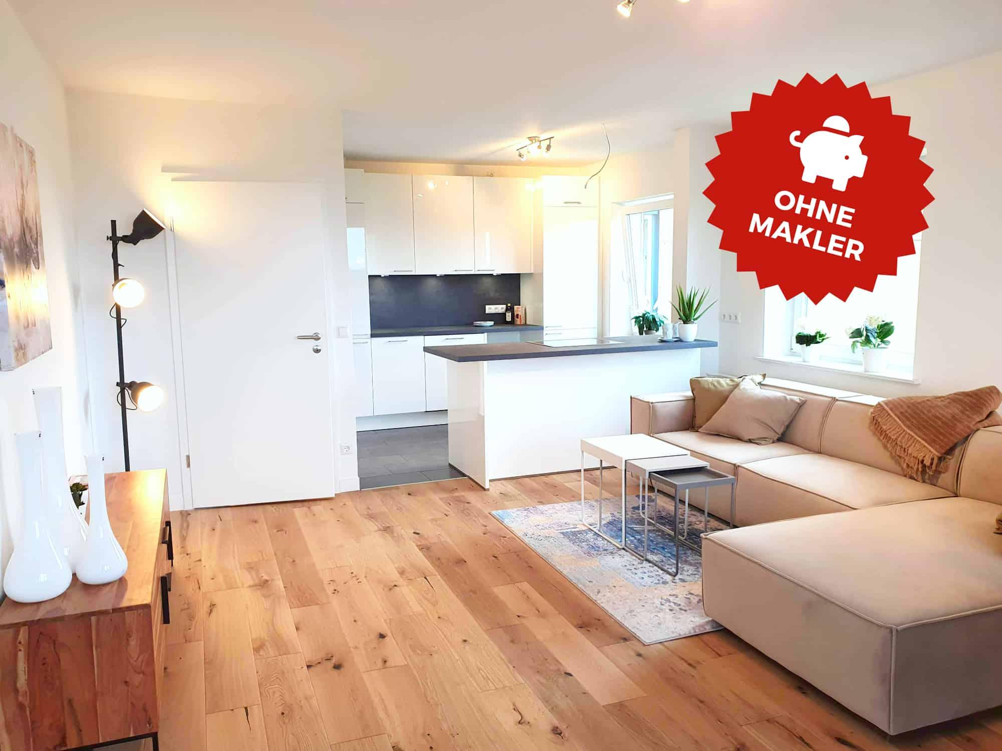 3-Zimmer-Eigentumswohnung Norderstedt